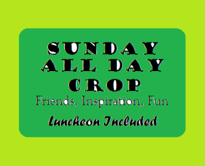 SundayCrop
