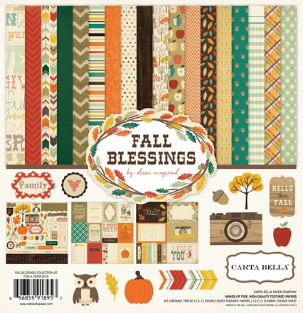 carta-bella-fall-blessings-12x12-inch-collection-k
