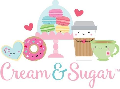 Cream & Sugar Logo