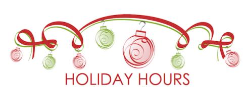 holidayshours